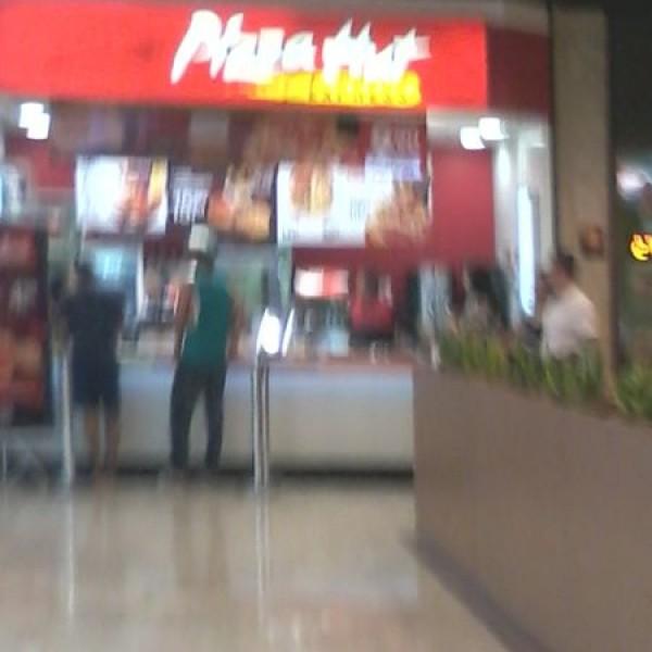 3d0383244c350 Imagem Pizzaria Pizza Hut - Shopping D Canindé