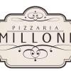 Pizzaria  Milloni Butantã, São Paulo-SP