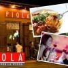 Imagem Pizzaria Piola Centro, Campinas-SP
