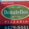 Pizzaria Donatello's de Santo André
