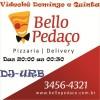 Bello pedaço Pizza