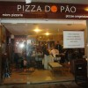 Pizza do Pão