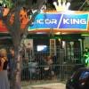 Licor king Hamburgueria