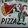 A Melhor Fatia da Pizza