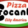 Pizza Crocante City América