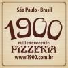 Pizzaria 1900 Pizzeria Tatuapé, São Paulo-SP