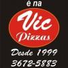 Pizzaria Vic Pizzas Vila Romana, São Paulo-SP