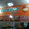 Metrópole Pizzaria