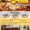 Pizzaria Casa da pizza