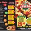 Pizzaria A Grande Família