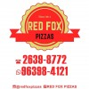 RED FOX PIZZAS