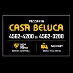 Pizzaria Casa Beluca  Liberdade, São Paulo-SP