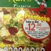 Pizzaria Nuks Vila Medeiros, São Paulo-SP