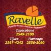 Pizzaria Ravelle