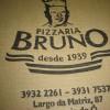 Imagem Pizzaria  Bruno Freguesia do O, São Paulo-SP