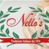 Nellos Cantina & Pizzeria