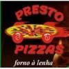 Presto Pizzas