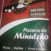 Pizzaria do Minutcho