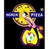 Casa Do Homem Pizza