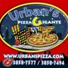 Urbans Pizza Gigante