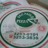 São Paulo Pizzas