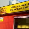 Imagem Pizzaria Pico Lanches e  Vila Homero Thon, Santo André-SP