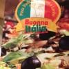 Pizzaria Buonna Itália