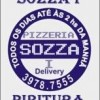 Imagem Pizzaria Pizzeria Sozza I Pirituba, São Paulo-SP