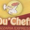 Pizzaria Du'Cheff