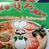 Má q Pizza