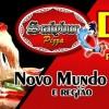 Pizzaria Scalybur Novo Mundo