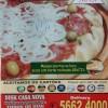 Pizzaria casanova