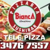 Bianca Tônachina Pizzaria e Sushibar