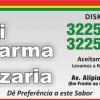 Di Parma Pizzaria