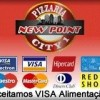 New Point Pizzaria