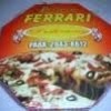 Ferrari pizzaria e esfiharia