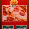 Imagem Pizzaria Prime Pizza Pan Indianópolis, São Paulo-SP