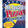 Mr Texas Pizza Pan