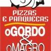 Imagem Pizzaria Pizzas e Panquecas O Gordo e O Magro Lapa, São Paulo-SP