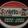 Sorietto Pizzas Delivery