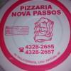 Pizzaria Nova Passos