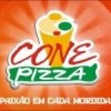 Cone Pizza - Shopping West Plaza