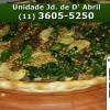 Imagem Pizzaria Japa Pizza Jardim DAbril, Osasco-SP