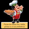 Mestre Pizzas