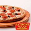 Patroni Pizza - Mooca Plaza Shopping