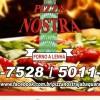 Pizzaria Pizza Nostra  Jabaquara, São Paulo-SP
