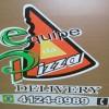Equipe Da Pizza Do Baeta